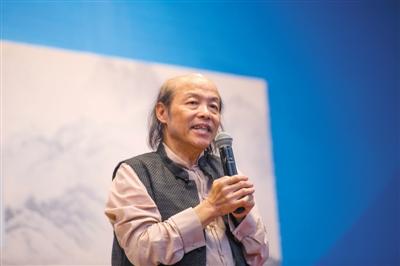 林清玄去世 媒体悼念:永远不要失去想飞的心