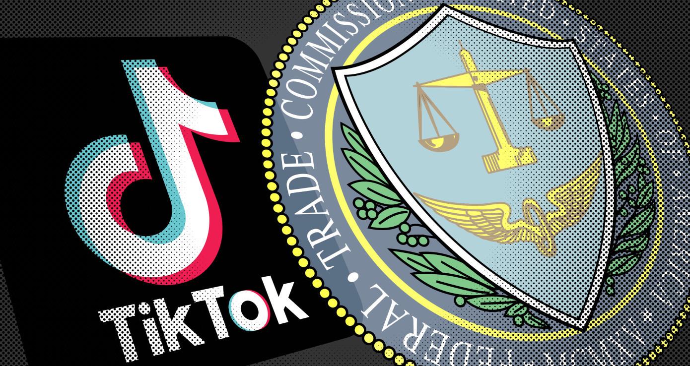 违规搜集儿童隐私,抖音国际版在美被罚570万美元