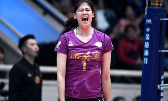 女排聯賽李盈瑩36分天津3-2江蘇 進決賽與北京爭冠