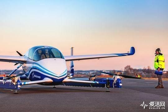 波音自主载人飞行器上天!没飞行员的飞机你敢坐?