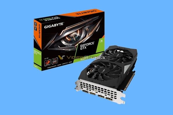 GTX 1660 Ti定价曝光:游戏性能超GTX 1070