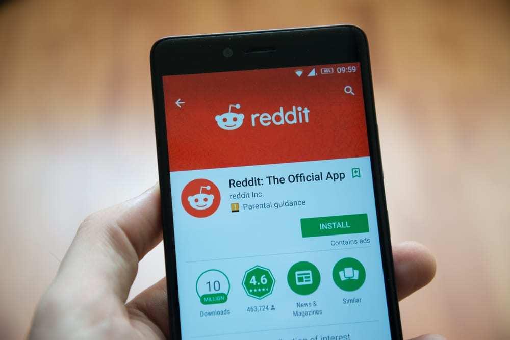 社交媒体Reddit融资3亿美元估值30亿 腾讯投1.5亿