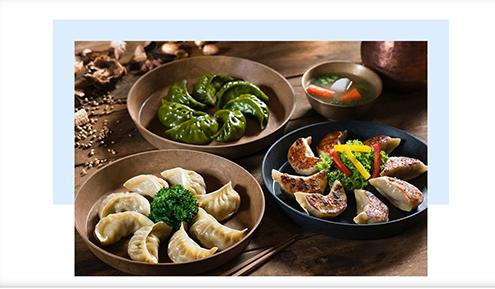 好吃不过饺子,外国人最爱哪种中国饺子,了解一下?