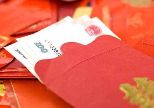 """【新春走基层】钱不多意头足收发无压力 """"广式利是""""带来新幸福感"""