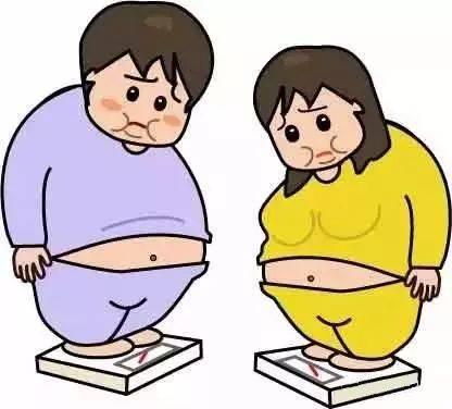 减不了肥是基因作祟?专家:人体胖瘦取决于多种因素