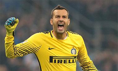 汉达诺维奇成为国际米兰新队长