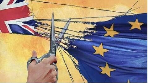 脱欧动议遭英议会否决 或影响英首相与欧盟谈判