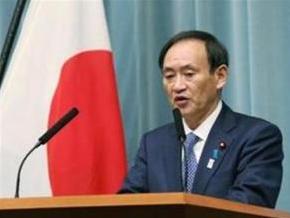 日本官房长官说冲绳公投结果不会影响美军基地搬迁计划