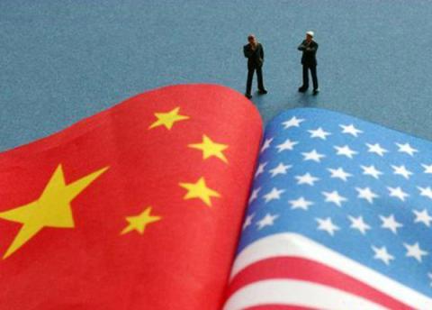 重磅声音 | 中美经贸磋商就主要问题达成原则共识