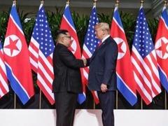美副总统:特朗普对第二次朝美峰会有很大期待
