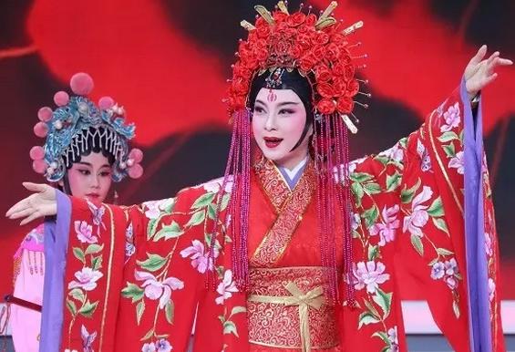 梅花争艳庆元宵!广东卫视元宵戏曲晚会粤韵悠扬