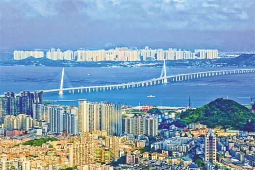 大湾区土地储备货值达5.73万亿元  TOP30房企拿地包揽近一半