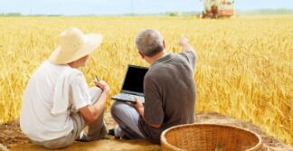 """""""互联网+农业"""",打造田园新未来"""