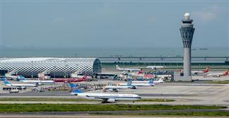 機場群加快建設 臨空經濟火熱發展