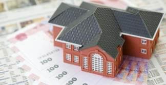 楼市景气度延续跌势 房贷利率难现全面大幅下降