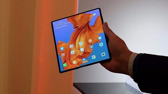"""5G+折叠屏,""""神机""""亮相17500元!你买吗?"""