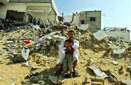 巴勒斯坦问题专家期待首届阿盟-欧盟峰会有助于解决巴勒斯坦问题