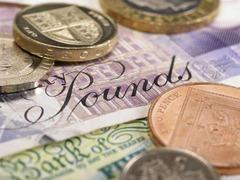 英国收入差距拉大