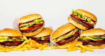 为环保应推广人造肉汉堡?西媒:每个5000美元太贵