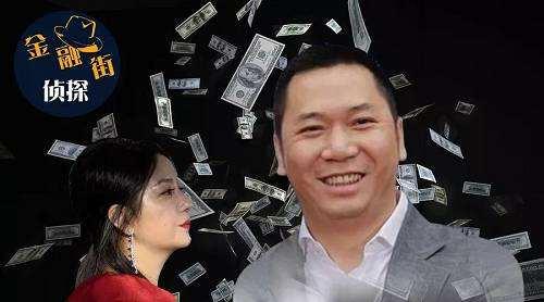 赵薇老公微博要债 富豪的友谊说翻就翻