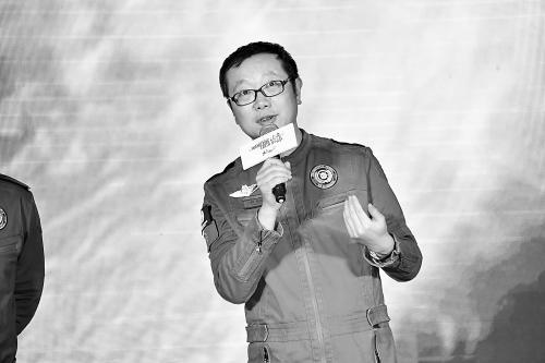 刘慈欣:中国科幻迎来最好时代