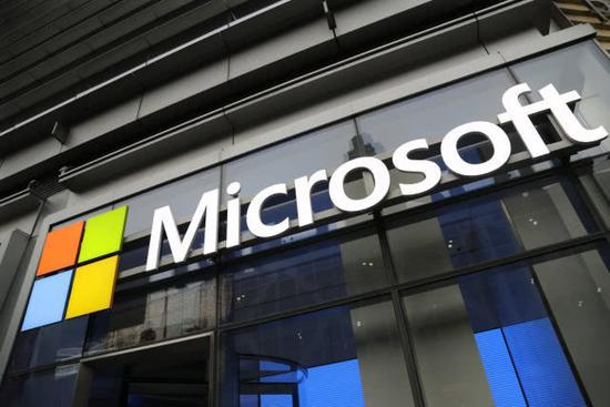 套现超2800万美元 微软CEO纳德拉又给自己领工资了