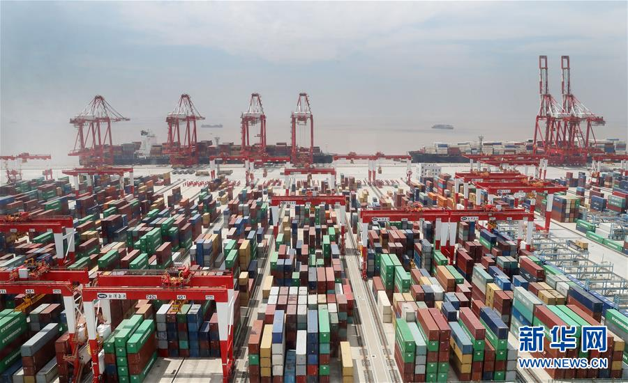 堅定信心 搶抓機遇勇爭先 ——迎接全國兩會中國經濟系列述評之一