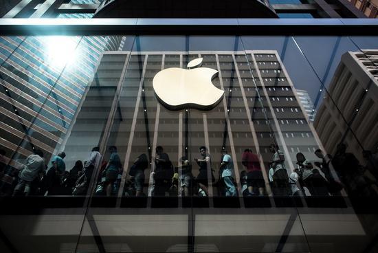 郭明錤2019苹果新品预测:3款iPhone尺寸与刘海不变