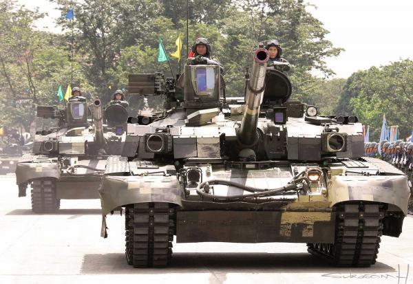 美国购乌克兰坦克计划失败 涨价3倍后工厂破产了