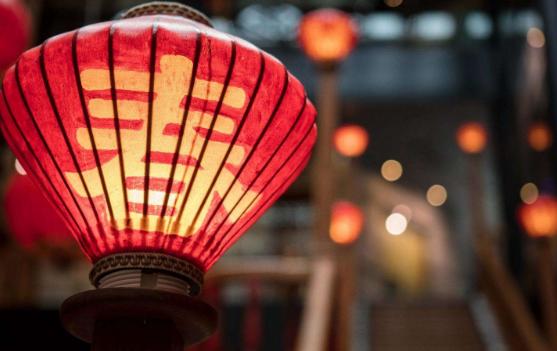 五洲同庆中国传统佳节!多国政要向中国人民拜年