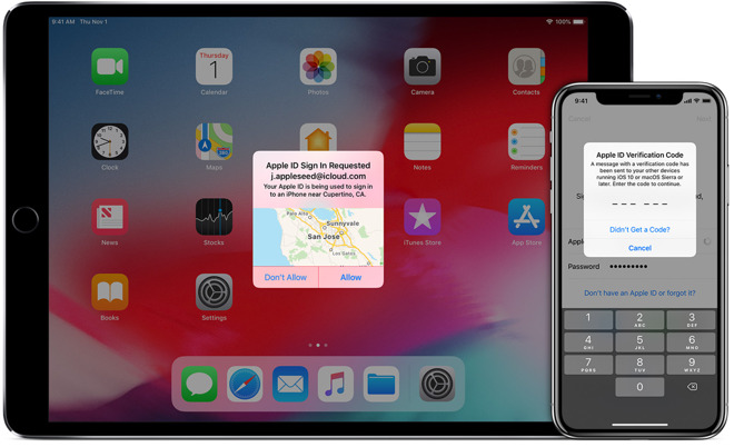 苹果因不让客户关闭双因素认证功能而吃上官司