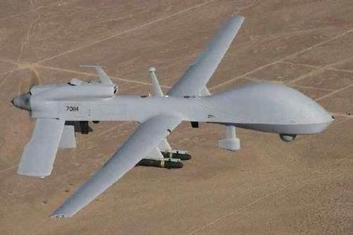 伊朗称捕获了美国无人机 还展示无人机视频作证据