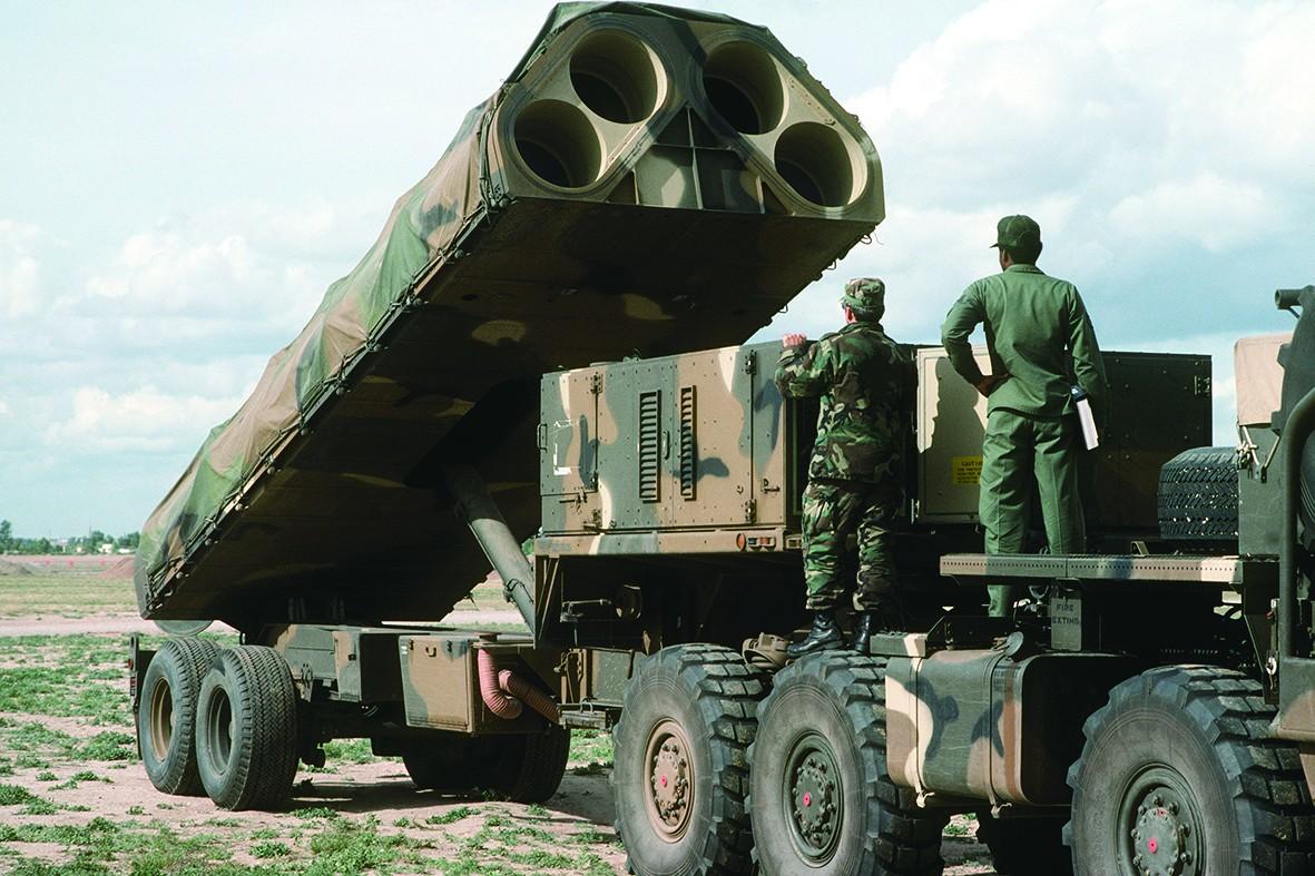 美俄双双退出中导条约后将推出哪些新中程导弹