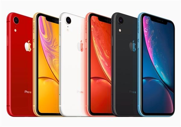 三款新iPhone曝光:USB-C接口 全新配色 售价不变