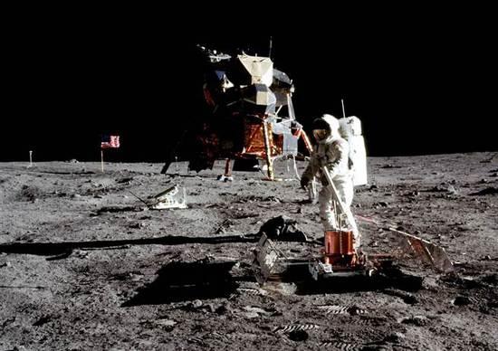 NASA:2028年四名宇航员将重返月球 停留7天