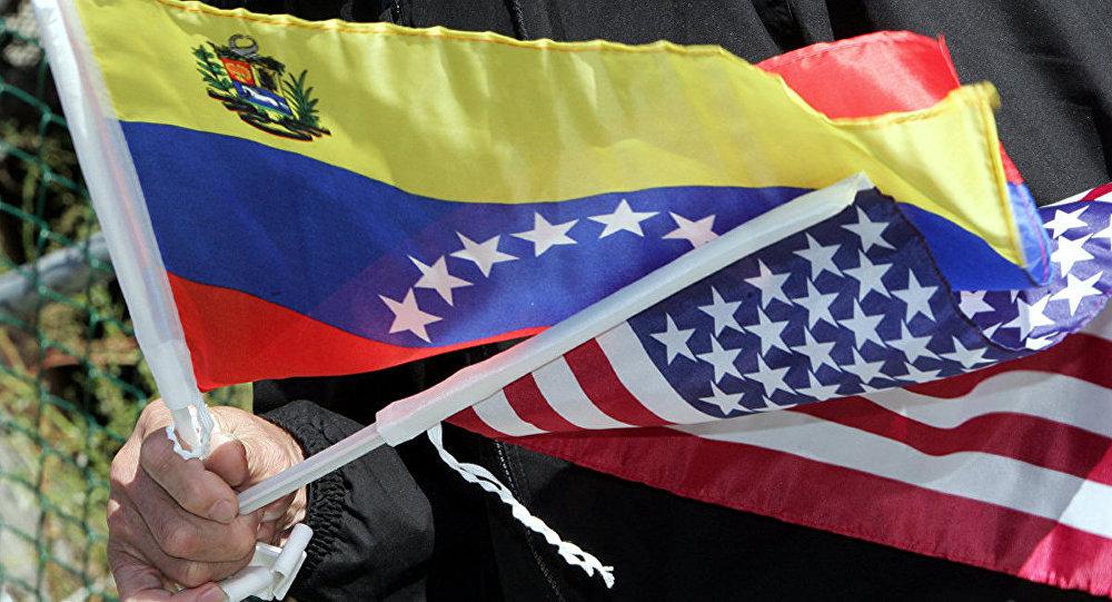 打脸特朗普 美议员:国会不支持军事干预委内瑞拉