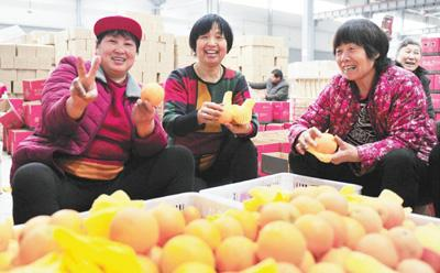 中国消费升级的趋势没有变 增长潜力巨大