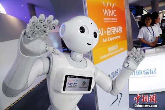 """连美国都动手了 各大国抢攻的AI将成拉动经济""""神器"""""""