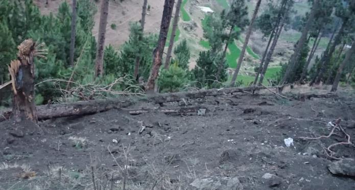 巴方回應印軍戰斗機空襲:已做好反擊侵略準備
