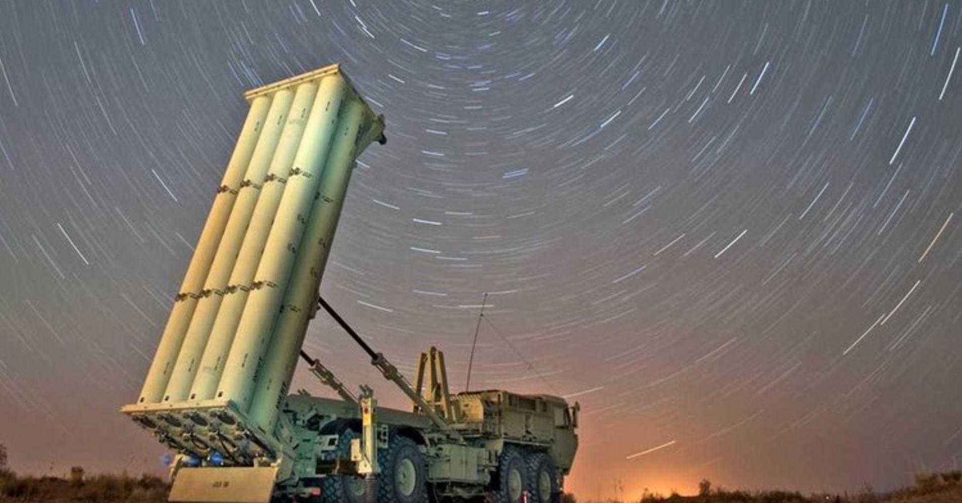 俄指责美发展天基反导十分危险 必引发军备竞赛