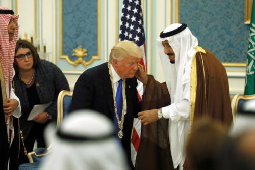美众院通过议案:终止军援沙特涉也门战争 要求特朗普30天内撤军