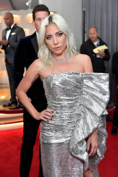 第61届格莱美获奖名单 Lady Gaga获最佳流行歌手