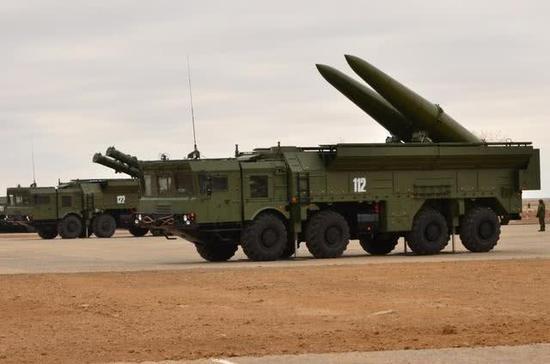 普京回应美在欧洲部署导弹先算下俄武器射程速度