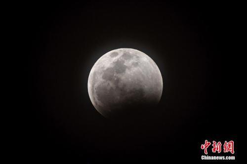 """今宵月难忘!""""超级月亮""""与元宵节相逢"""