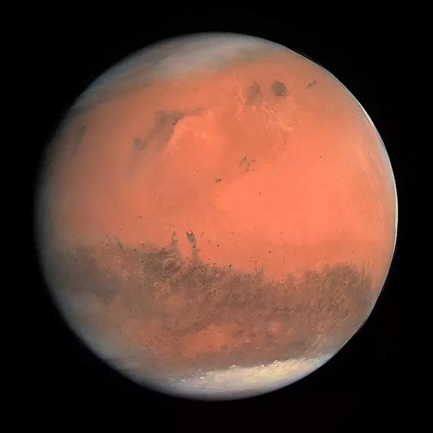 """NASA要招人去""""流浪火星"""",第一个条件是:说话必须搞笑!"""