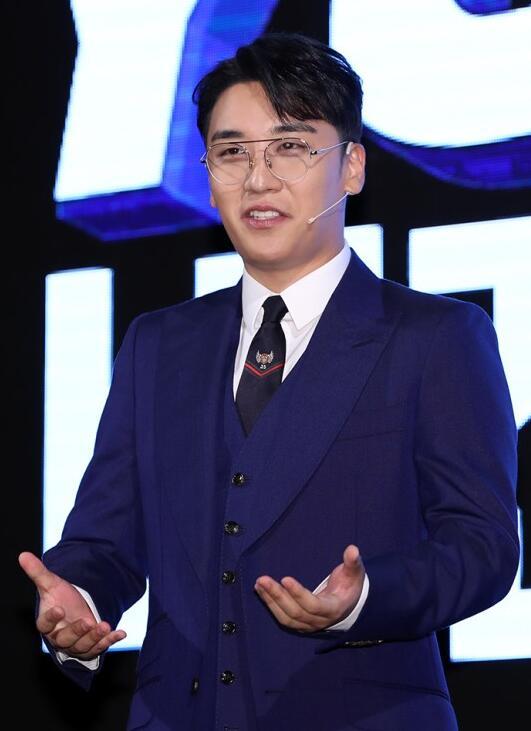BigBang胜利向公众道歉:将积极配合毒品检查