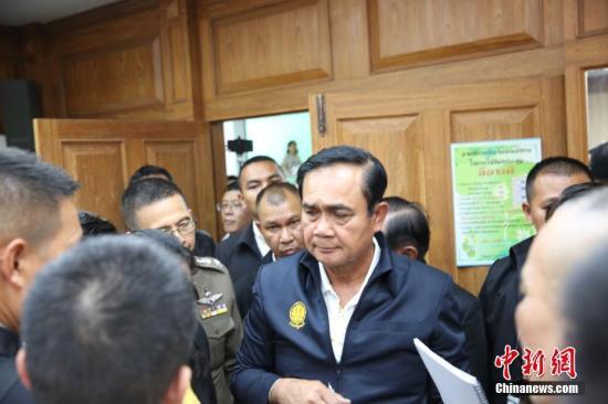 泰国大选将至 11人因散布兵役延长假消息遭逮捕