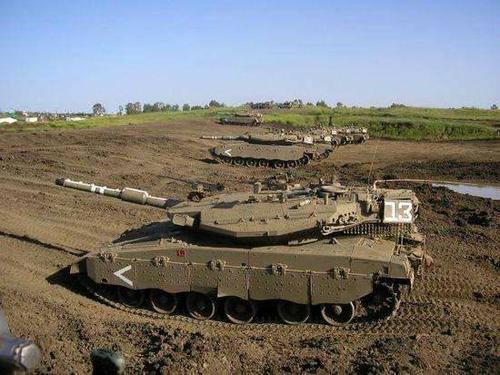 """以总理称希望与伊朗开战借力美国寻找""""同盟军"""""""