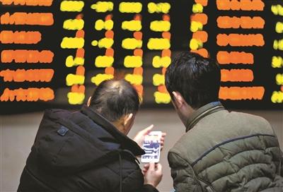 股市大涨 配资中介开始拉客户 10万资金可配4倍杠杆