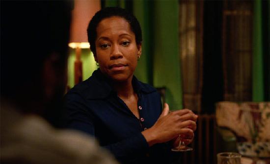 雷吉娜·金凭《假若比尔街能够讲话》获最佳女配角